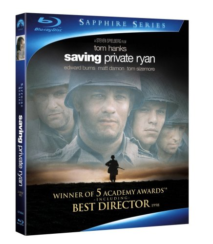 Where to buy Saving Private Ryan (Sapphire Series)  [Blu-ray]