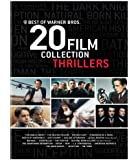 Best of Warner Bros 20 Film Collection Thrillers [Import]