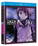 Serial Experiments Lain: Complete Ser...