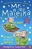 Mr Majeika and Mr Majeika and the Lost Spell Book (0141350814) by Carpenter, Humphrey