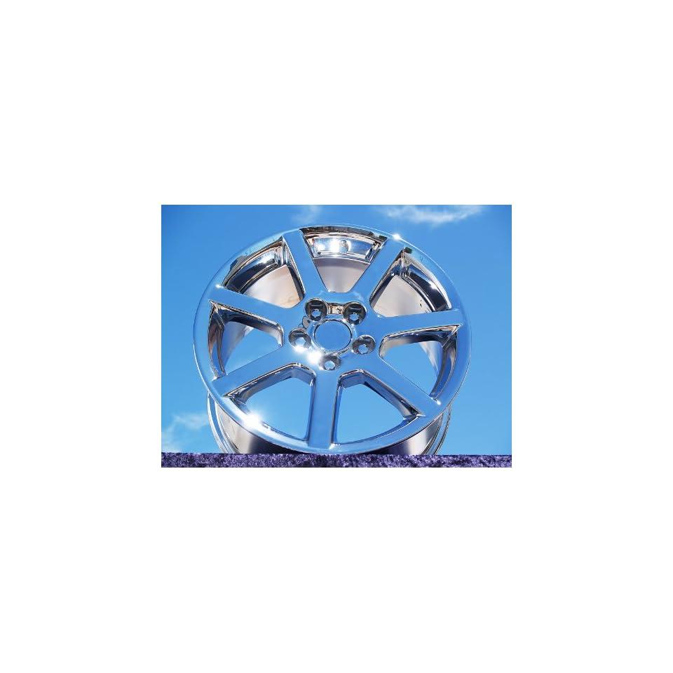 Lexus GS430 Set of 4 genuine factory 17inch chrome wheels