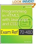 Exam Ref 70-480: Programming in HTML5...