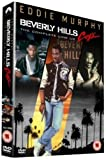 Beverly Hills Cop Trilogy: The Complete Line Up (3 Disc Box Set) [1984] [DVD]