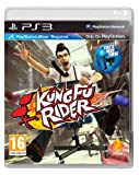 Cheapest Kung Fu Rider (Playstation Move) on PlayStation 3