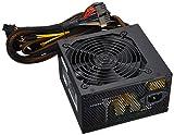 玄人志向 STANDARDシリーズ 80 PLUS TITANIUM 500W ATX電源 KRPW-TI500W/94+