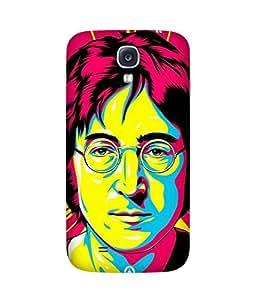John Lenon Samsung Galaxy S4 Case