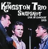 echange, troc New Kingston Trio - Snapshot: Live in Concert 1965