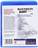 Image de Iron Maiden Flight 666-The Film/DVD-Blu-Ray Edition [Blu-ray] [Import allemand]