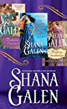 Shana Galen Bundle: The Making of a Duchess, The Making of a Gentleman, The Rogue Pirates Bride