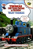 Trust Thomas Hb (Thomas the Tank Engine & Friends)