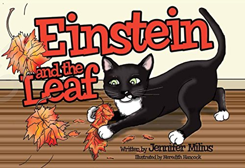 Einstein And The Leaf by Jennifer Milius ebook deal