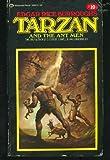 Edgar Rice Burroughs Tarzan and the Ant Men