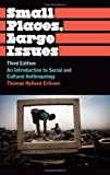 img - for Small Places, Large Issues: An Introduction to Social and Cultural Anthropology, Third Edition (Anthropology, Culture and Society) book / textbook / text book