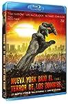 Nueva York Bajo el Terror de los Zomb...