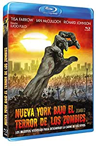 Non-usa Format: Pal -Import- Spain]: Tisa Farrow: Movies & TV