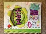 Math McGraw Hill My Math: Grade 4, Vol. 2, Teachers Edition