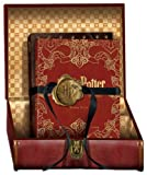 Harry Potter: Limited Edition Gift Set - Years 1-5 Special Editions, DVDi Game & Bonus Disc (12 Disc Box Set)