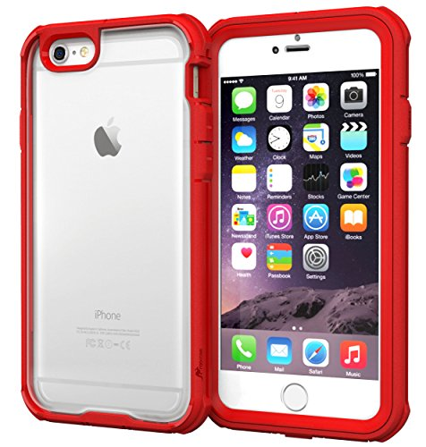 iphone-6-hulle-apple-iphone-6-6s-hulle-roocase-weiche-tpu-rander-mit-hartem-pc-transparent-kratzfest