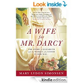 Wife for Mr. Darcy