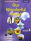 Our Wonderful World - Book 4