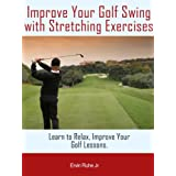 """13 Yoga Poses In 3 to 6 Minutes For Golf (Kindle Edition)By Ervin Ruhe Jr        Buy new: $2.99    Customer Rating:     First tagged """"golf swing"""" by ILOVEBOOKS"""