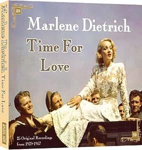 Time for Love Original Recordings 1939-57