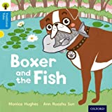 Oxford Reading Tree Traditional Tales: Stage 3: Boxer and the Fish (Ort Traditional Tales)