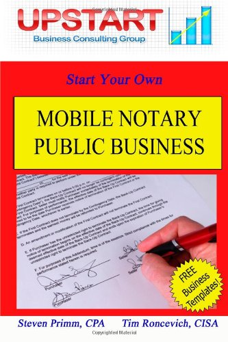 notary business plans