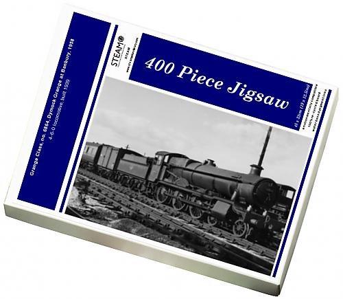photo-jigsaw-puzzle-of-grange-class-no-6864-dymock-grange-at-banbury-1958