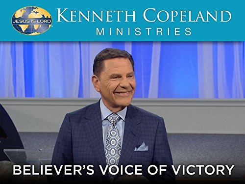 Kenneth Copeland - Season 25