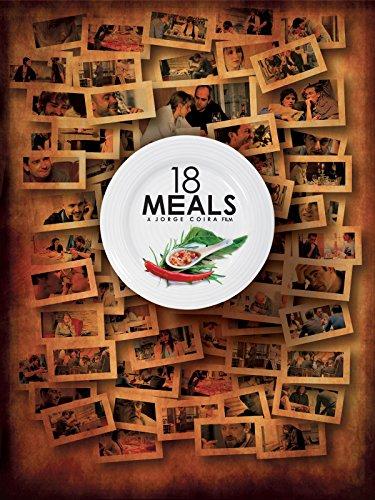 18 Meals