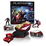 Playmation Marvel Avengers Starter Pa...