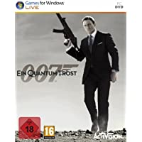 James Bond 007 - Ein Quantum Trost [Software Pyramide]