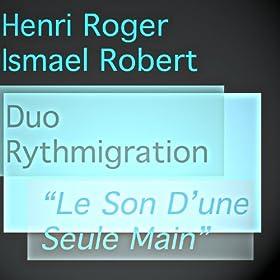Henri Roger Rythmigration