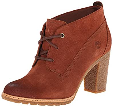 Cool Amazoncom Timberland Womens Glancy Chukka Boots Shoes