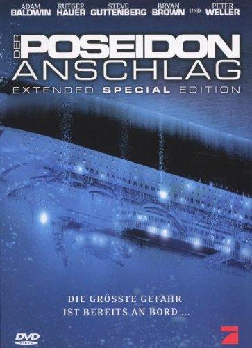 Der Poseidon Anschlag [Special Edition]
