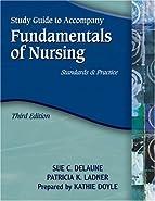 Study Guide for DeLaune by DeLaune, Sue C.