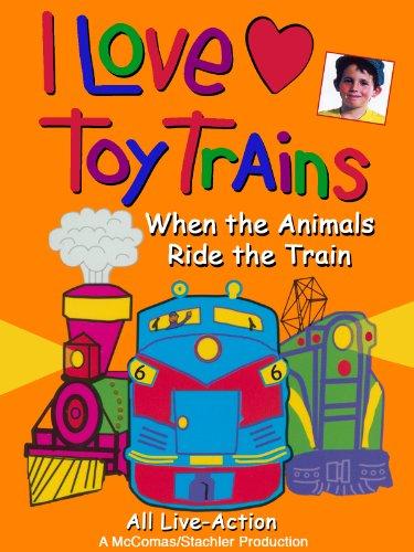 Animal Toys For Children