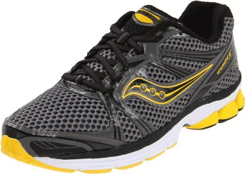 Saucony Progrid Guide Running Yellow