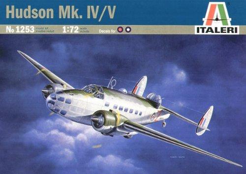 1:72 Hudson MK. IV/V