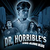 Dr. Horrible's Sing-along Blog (Motion Picture Soundtrack)by Various artists