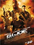 G.I. Joe : Conspiration [Blu-ray 3D]