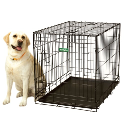 Cheap Wire Dog Crates front-1077979
