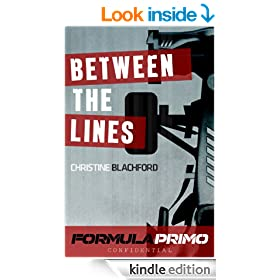 Between the Lines (Formula Primo Confidential)
