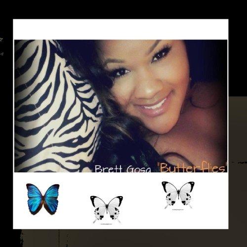 Brett Gosa - Butterflies