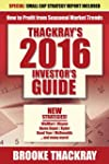 Thackray's 2016 Investor's Guide: How...