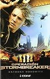 Operación Stormbreaker (Juvenil. Alex Rider)