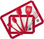 Ultimate Silicone Bakeware Set (7 Pie...