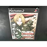Fullmetal Alchemist and the Broken Angel - PlayStation 2by Square Enix