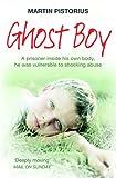 Martin Pistorius Ghost Boy